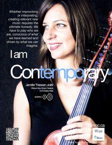 I am Contempo